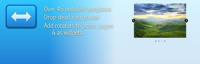 11 популярных бесплатных слайдеров Клуб WordPress 2954 banner-772x250-6-jpg.2717