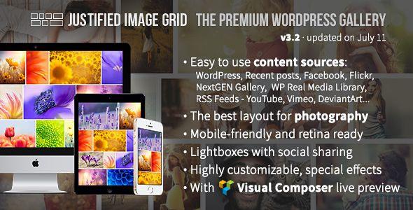 Justified Image Grid - Premium WordPress Gallery.jpg