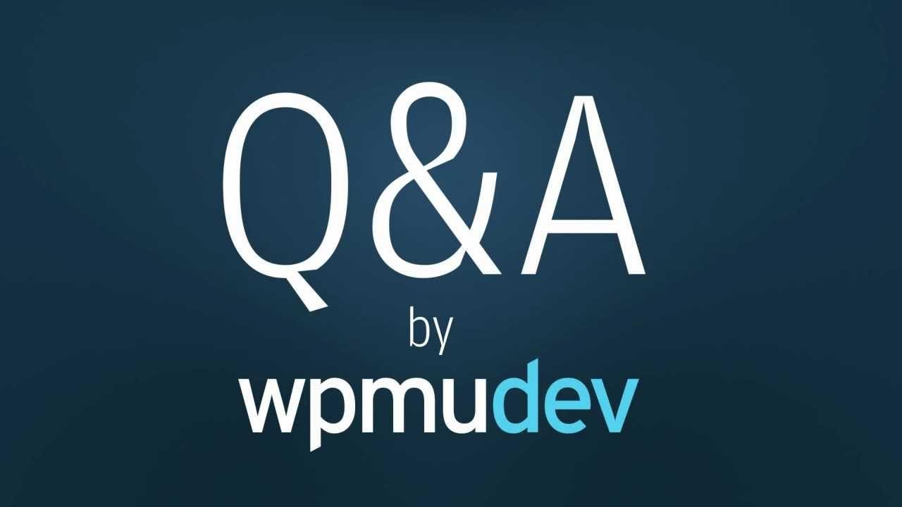 6 лучших плагинов wordpress для вопросов и ответов Клуб WordPress 2994 maxresdefault-3-jpg.2819