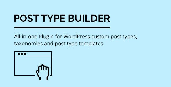 Post-Type-Builder-v1.2.2-WordPress-Custom-Post-Types.jpg