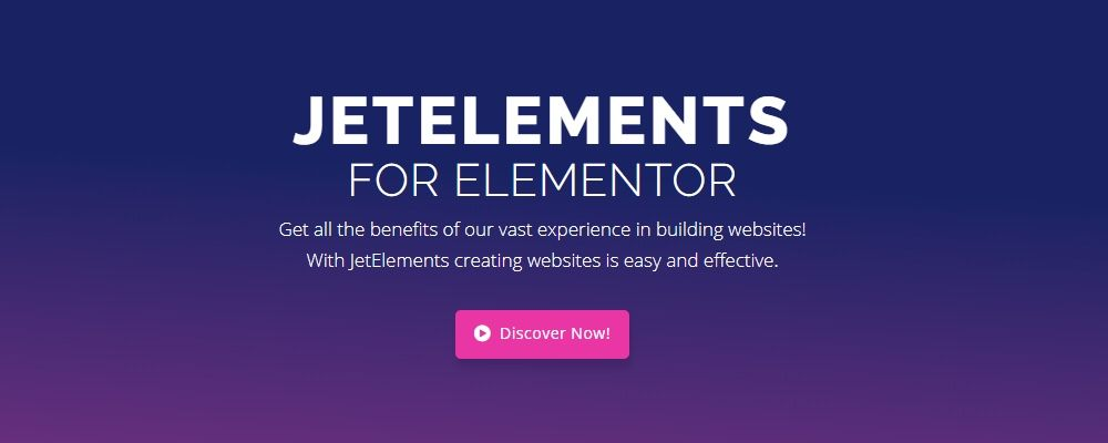 Более 10 лучших дополнений elementor для wordpress Клуб WordPress 3036 wpdeveloper-jet-elements-jpg.2904