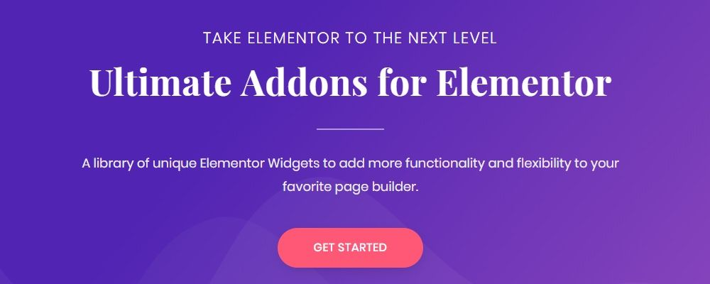 Более 10 лучших дополнений elementor для wordpress Клуб WordPress 3036 wpdeveloper-ultimate-addons-jpg.2907