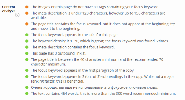 6 лучших плагинов SEO WordPress