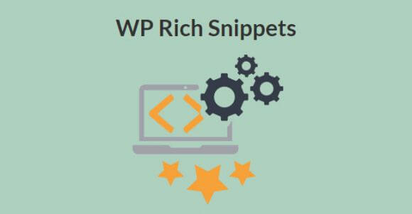 WP Rich Snippets имеет множество функций