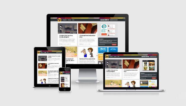 плагины WordPress для адаптации сайта на мобильные устройства