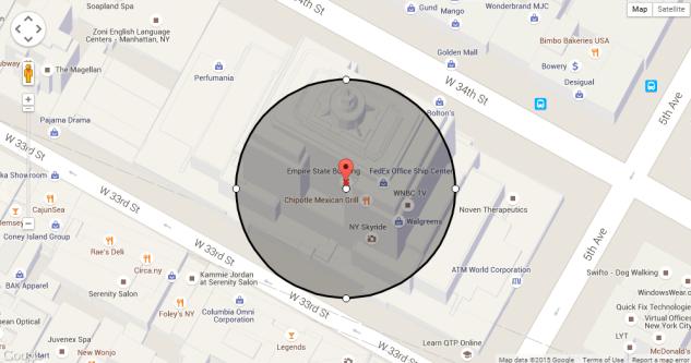 wordpress вставить карту google