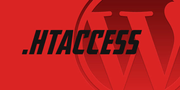 .htaccess для WordPress
