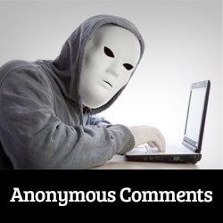 Как позволить читателям оставлять анонимные комментарии в WordPress