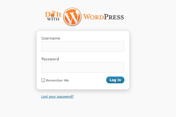 WordPress для клиента2