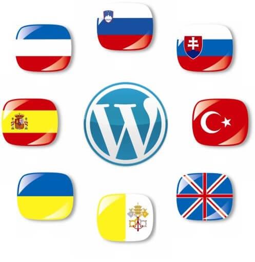 Многоязычные плагины WordPress для перевода контента