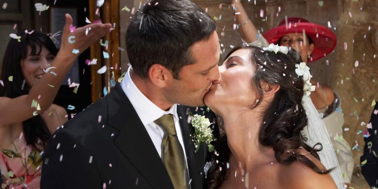 Темы WordPress для свадеб и помолвок