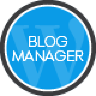 Blog Manager for WordPress