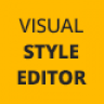 Yellow Pencil: Visual CSS Style Editor