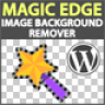 Magic Edge – Image Background Remover for WP
