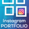 Instagram Portfolio – WordPress Plugin