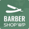 Barber – WordPress Theme for Barbers & Hair Salons