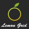 Lemon Grid – Responsive & Drag-drop Add-on VC