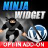Ninja Widget Extra Add-on