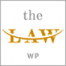 The Law – Lawyer Theme + RTL
