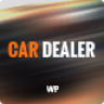Car Dealer – Automotive WordPress Theme – Responsive