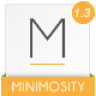 Minimosity – Magazine, Reviews and News WP Theme