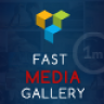 Fast Media Gallery For Visual Composer – WordPress Plugin