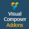 Saragna – Visual Composer Addons