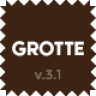 Grotte – A Dedicated WooCommerce Theme