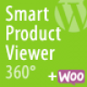 Smart Product Viewer – 360* Animation Plugin