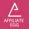 Affiliate Egg - Niche Affiliate Marketing Wordpress Plugin