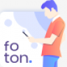 Foton – A Multi-concept Software and App Landing Theme
