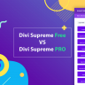 Divi Supreme - Custom and Creative Divi Modules