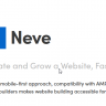 WordPress Theme Neve PRO - Neve Pro Addon
